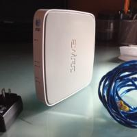 AT&amp;T 2 Wire Gateway DSL Modem Wireless Router Photo