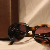 Vintage Valentino Sunglasses Photo