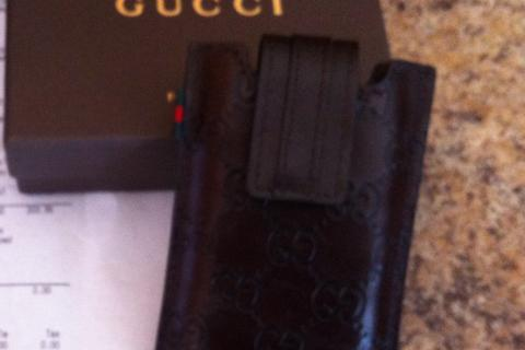 Gucci iphone 4/4S case Photo