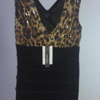 Peppe Peluso Dress M NWT Photo