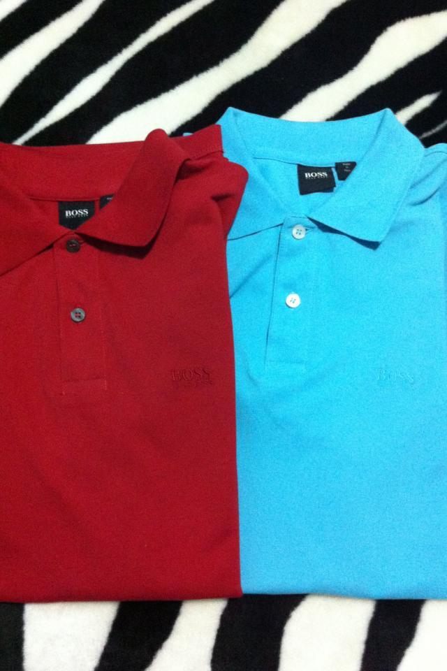 Hugo Boss T-Shirt Men XL Photo