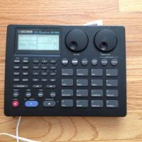 BOSS DR-660 Dr. Rhythm Drum Machine Photo