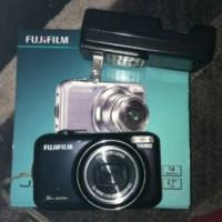 Fujifilm HD Digital Camera Photo