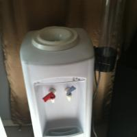Water Container System  Photo