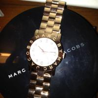Marc jacobs watch Photo