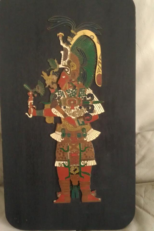 Rey Maya Palenque Photo