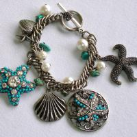 Key West Style Charm Bracelet Photo
