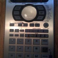 Roland SP - 404 Sampler with FX in great condition! Photo