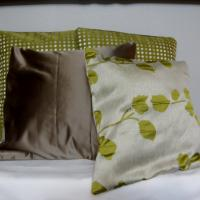 Decorative Pillow Cover Set ~ Croydon Photo