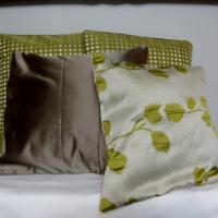 Decorative Pillow Cover Set ~ Croydon Photo