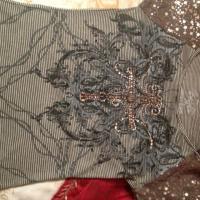 New! Cowgirls & Diamonds shirt Photo