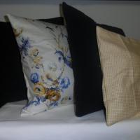 Decorative Pillow Cover Set ~ Spring Breeze Photo