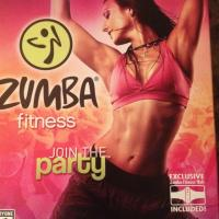 Zumba for Wii Photo