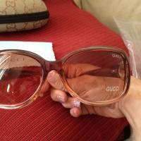 Georgeous GUCCI sunglasses Photo