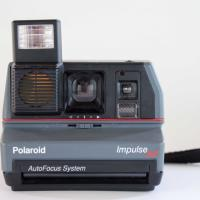 Polaroid Impulse AF Photo