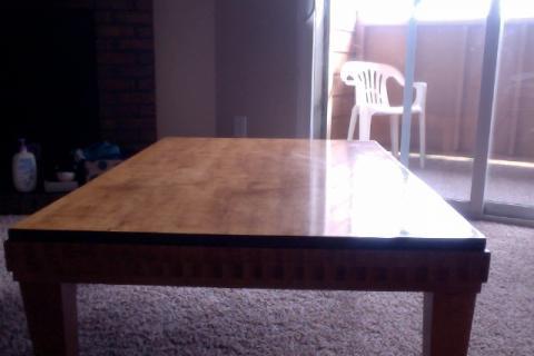 coffee table Photo