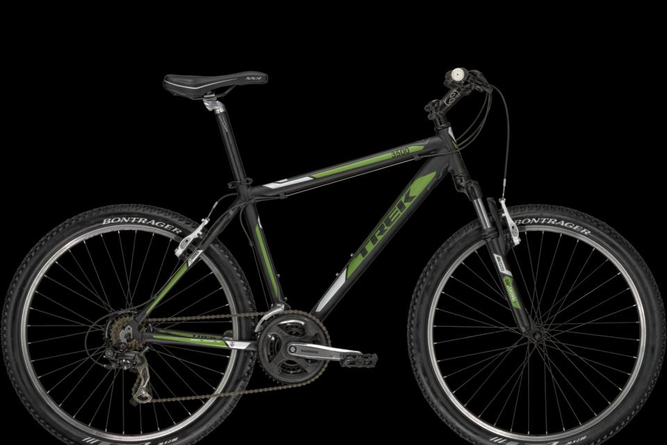 Trek 3500 womens bicycle new Large Photo