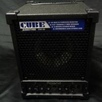 Roland Cube Monitor CM-30 Photo