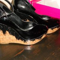 BCBG shoes Photo
