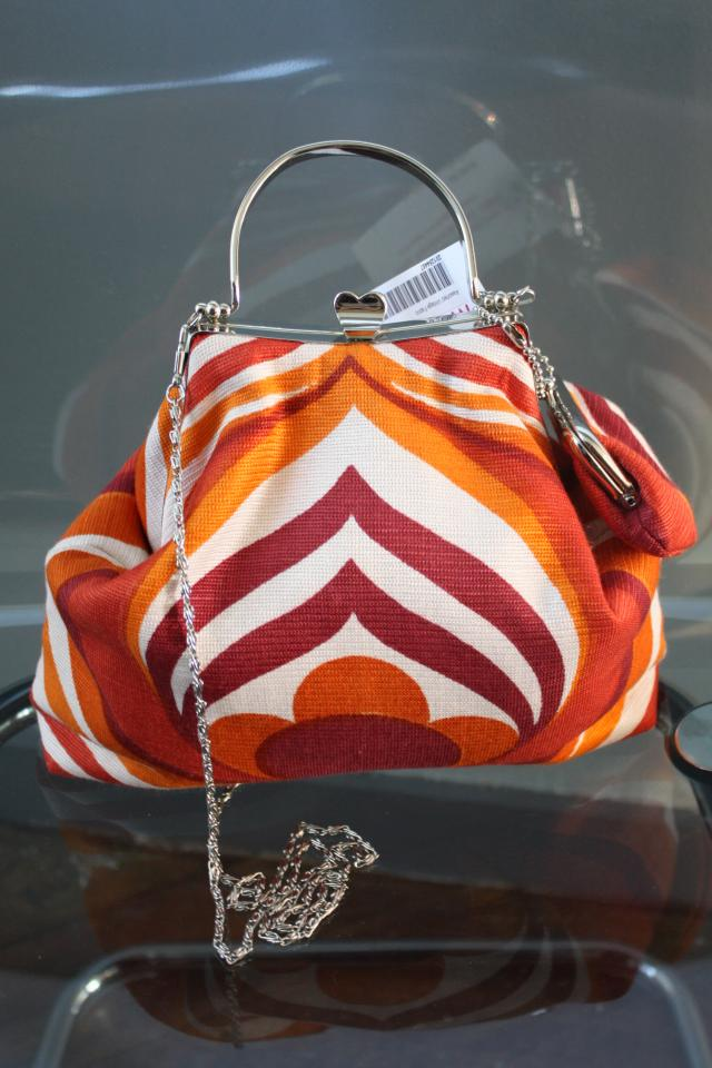 MOD POD Vintage Purse Photo