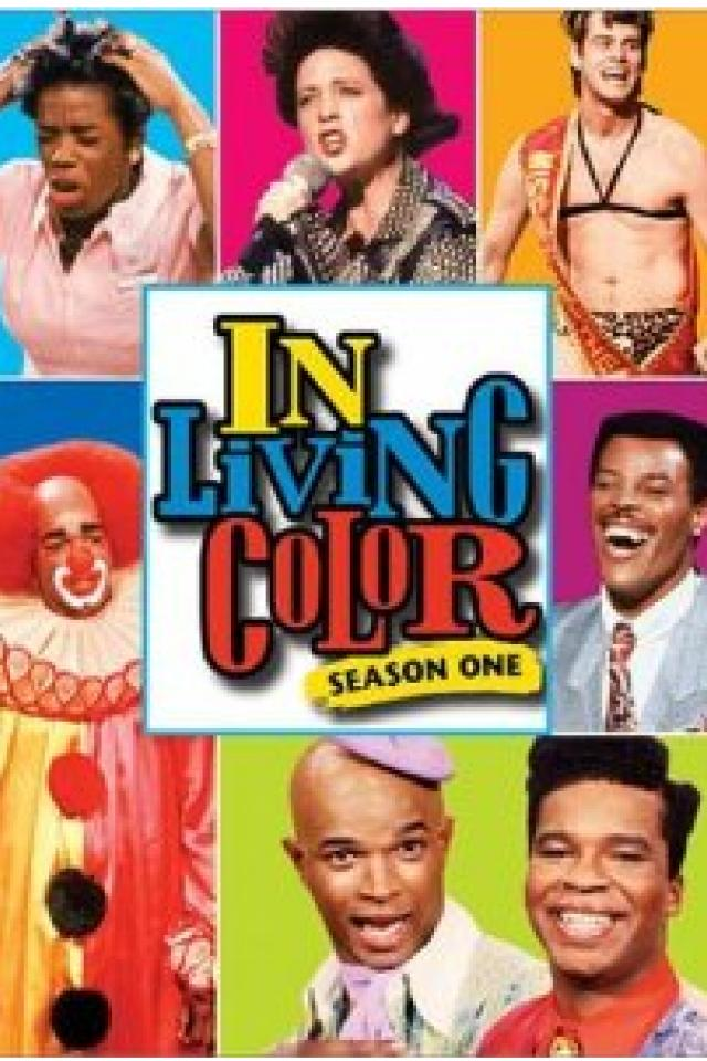 In Living Color - Season 1 - 3 Disc set Large Photo