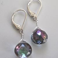 Mystic topaz Photo