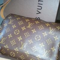 Louis Vuitton Monogram Musette Tango Photo