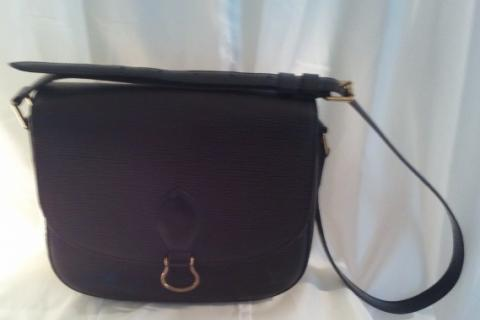 REDUCED-LOUIS VUITTON EPI Saint-Cloud Photo