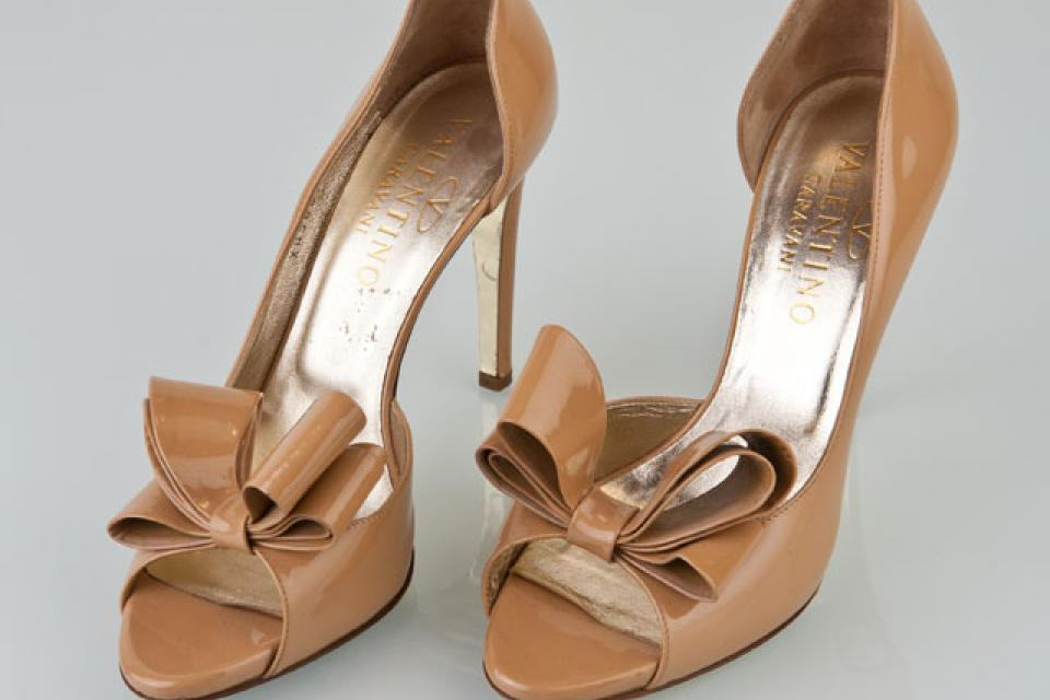 Valentino Garavani Heels Large Photo