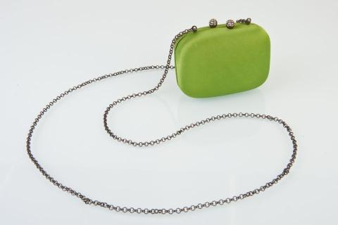 Kotur Green Handbag Photo