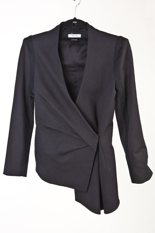 Helmut Lang Blazer Photo