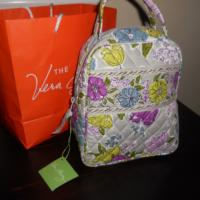 VERA BRADLEY lunch bag Photo