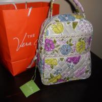 VERA BRADLEY lunch bag Photo