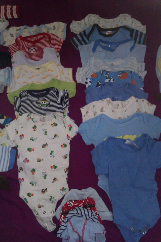 BabyClothes (Infant Boys) Photo