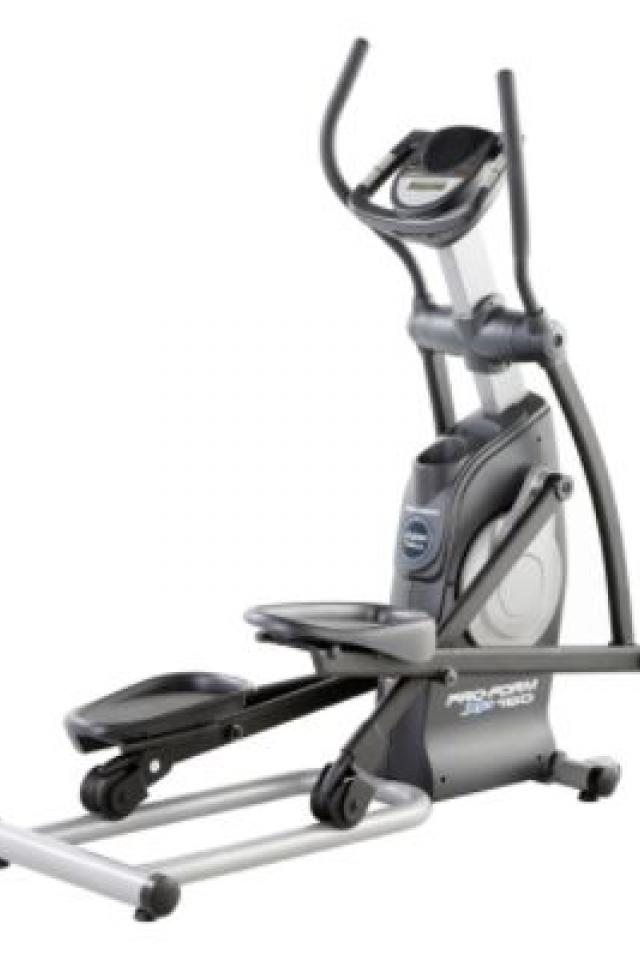 ProForm XP 160 Elliptical Large Photo