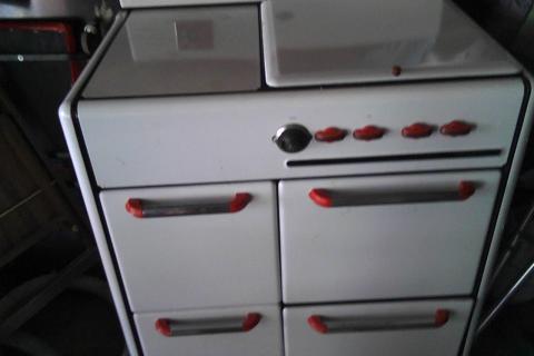 stove Photo
