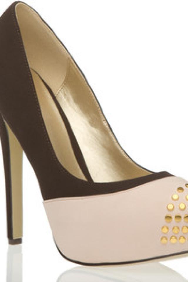 Shoe Dazzle Amour 6.5 Photo