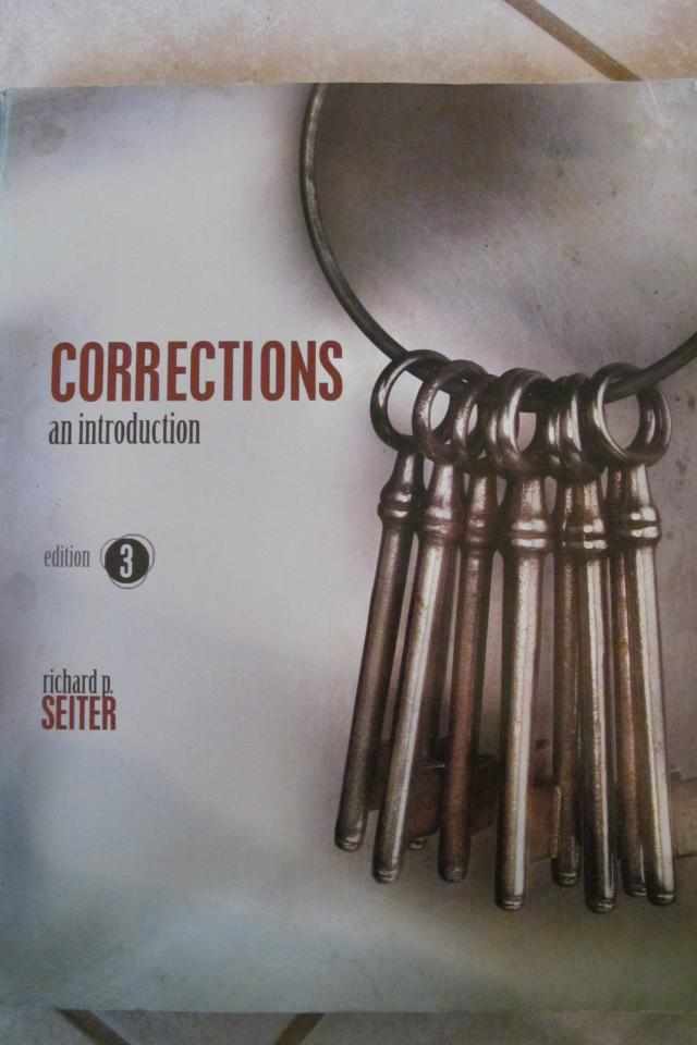 Corrections an Introduction Photo