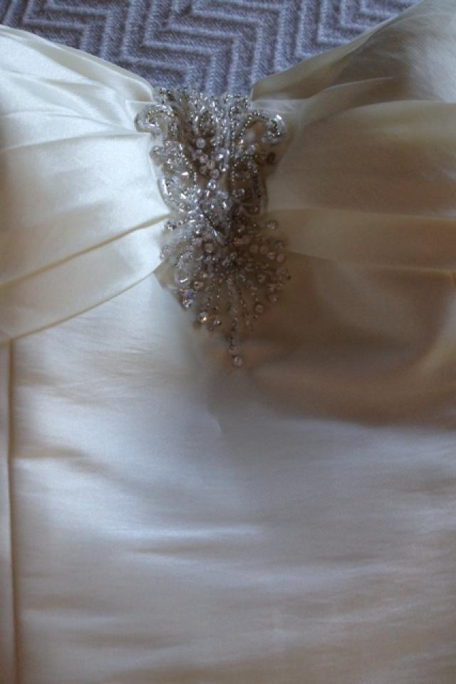 Exclusive Edition Wedding Dress - Sweetheart Neck Line Photo