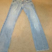 Authentic True Religion Jeans Size 28!! Photo