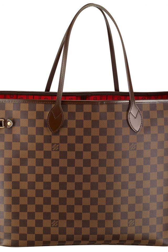 Louis Vuitton Neverfull GM Large Photo