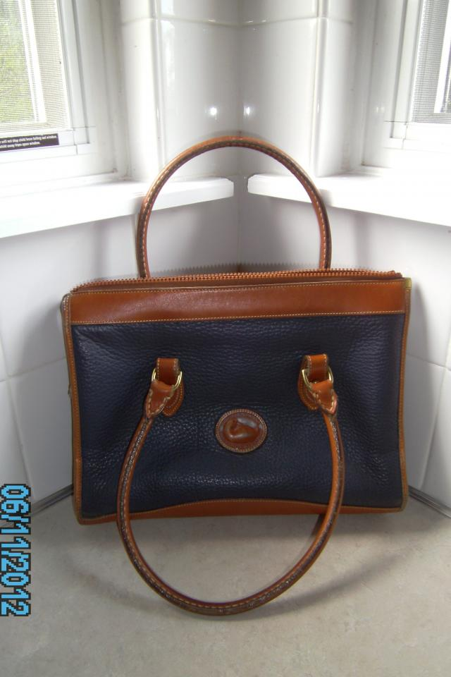 Dooney & Bourke handbag Large Photo