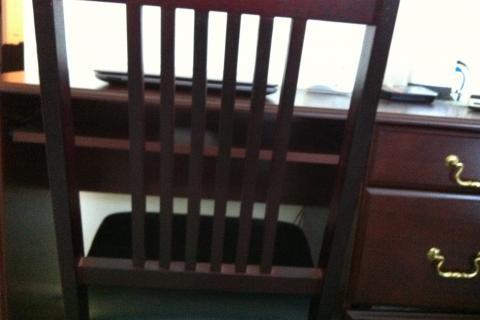 Foldable Multi-Purpose Chair Photo
