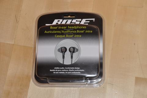 bose headphones Photo