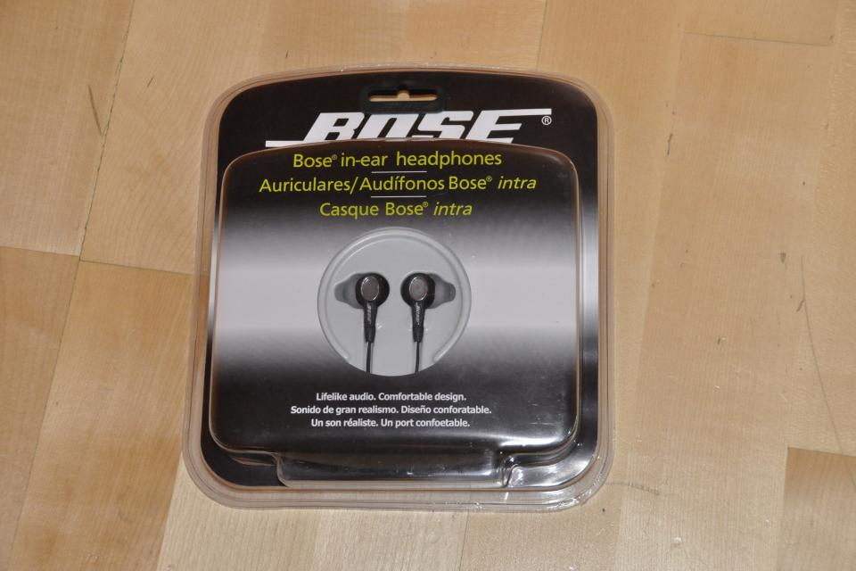 bose headphones Large Photo