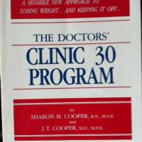 How to loose weight and keep it off...The doctor's Clinic 30 Program Photo