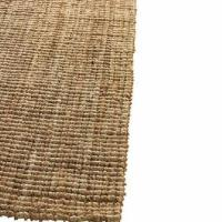 Sisal Natural Woven Rug 6ft x 8ft Photo