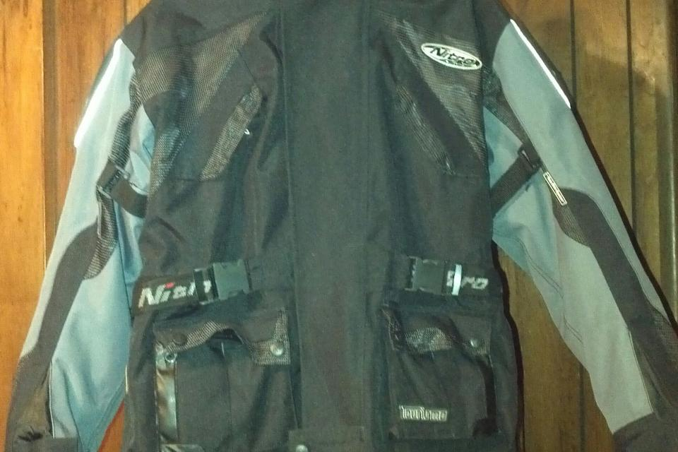 Nitro Riding Suit Large Photo