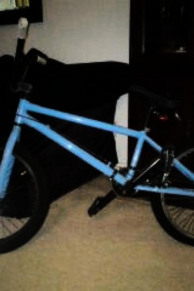 DK bike Photo