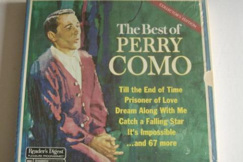 Perry Como, The Best Of Perry Como Photo